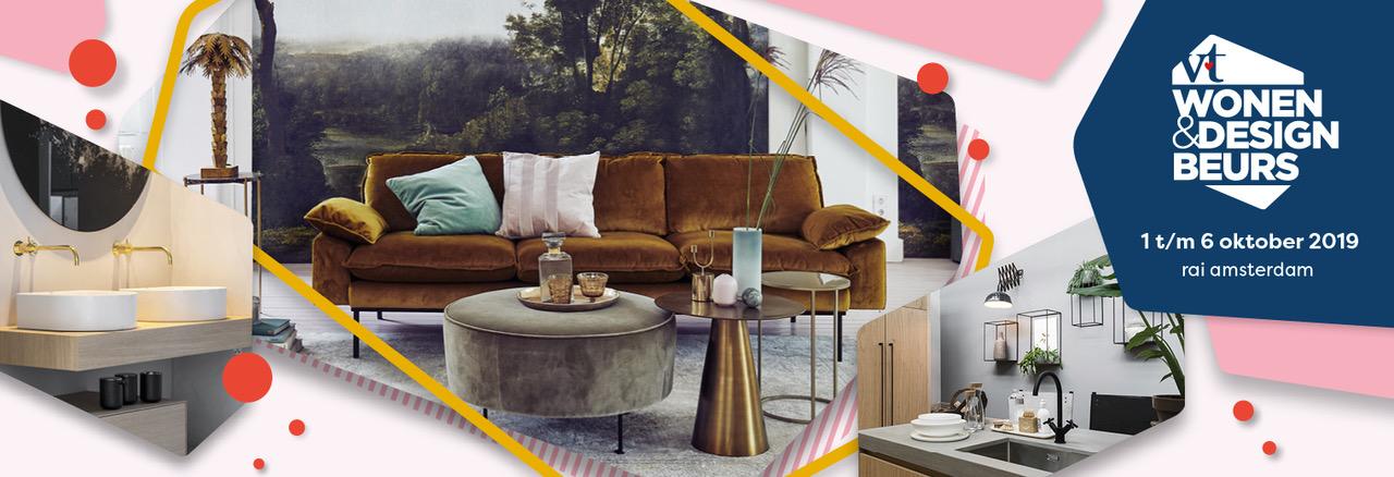 vtwonen & design beurs 2019