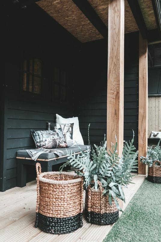 De mooiste tuinhuizen